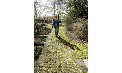 Bernhard Bidmon – Abenteurer und Totengräber